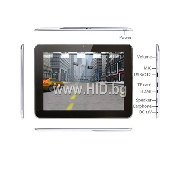 cube u19gt dual core rk3066 tablet pc 9 7 inches ips android 4 1 hdmi bluetooth promised for