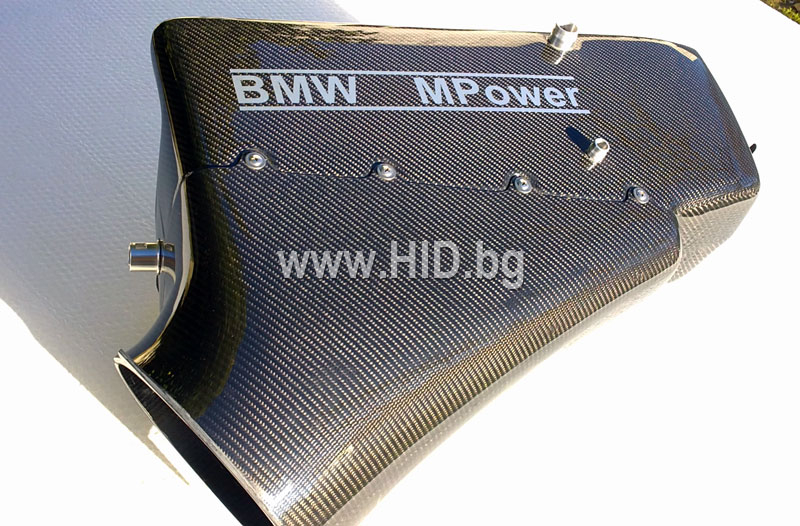 bmw e46 m3 csl airbox 0131ad002. Black Bedroom Furniture Sets. Home Design Ideas